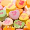 Code:0210 (Be My Valentine) Message: You're a Sweetheart Photo by Barb Steinacker